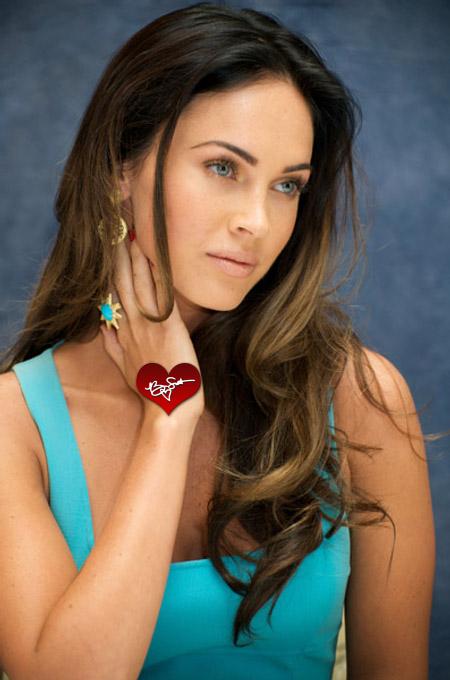 Megan Fox, Shia LaBeouf Transformers Movie 3   Magazine Store