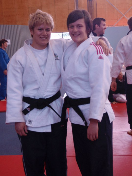 JOLS JUDO Blog - Stephanie Grant: 2010 NATIONAL JUDO CHAMPIONSHIPS