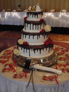 Fireman Wedding CakeHot Hot Hot  Leslies Cake Blog from Stans Northfield Bakery