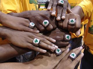 Dublin High School Basketball: The 2009 DHS Basketball