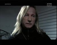 Matthias Hues as Marshall Pope