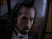 Phil Fondacaro as dracula