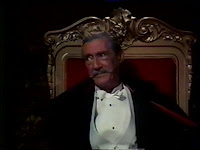 John Carradine... he must have done it