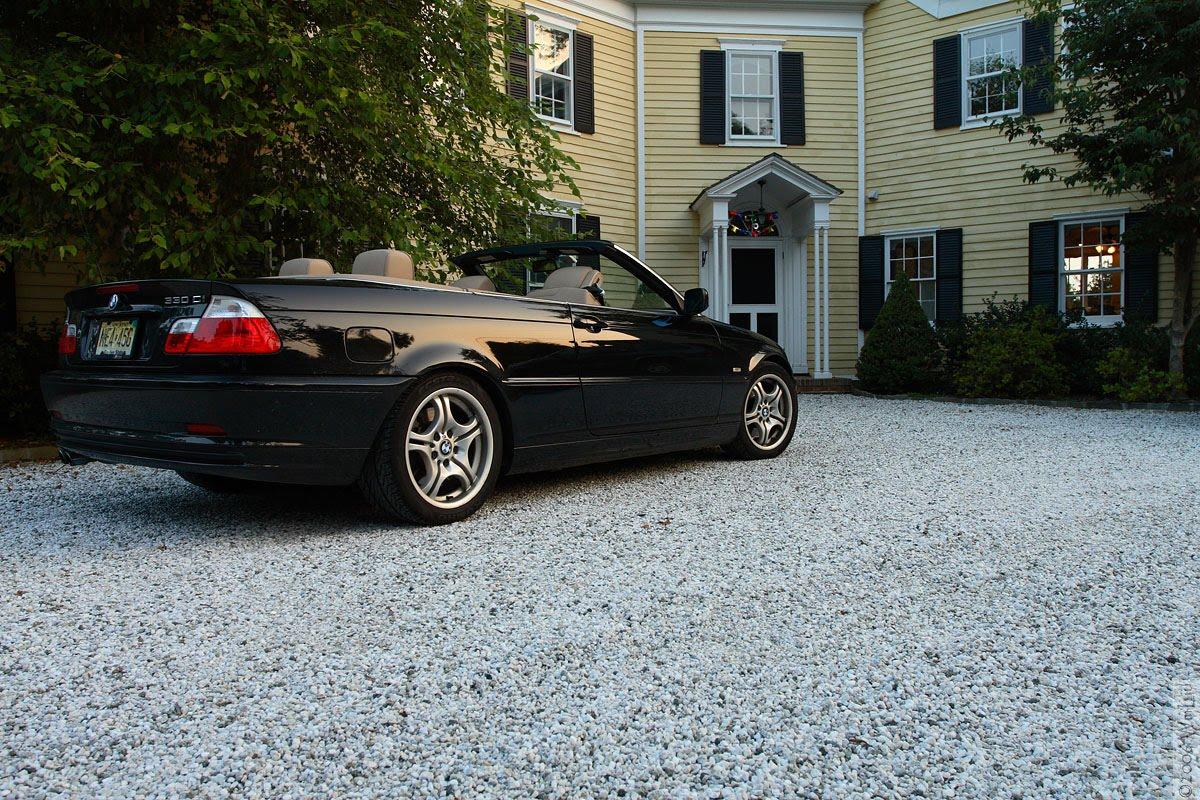 shadetree mechanic 2002 bmw 330ci convertible e46. Black Bedroom Furniture Sets. Home Design Ideas