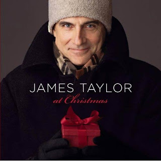 Friday Fave: James Taylor at Christmas