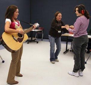 State Journal-Register: Lyrical Learning