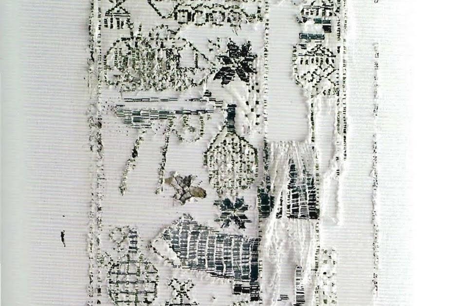 Textile Atmospheres Elana Herzog