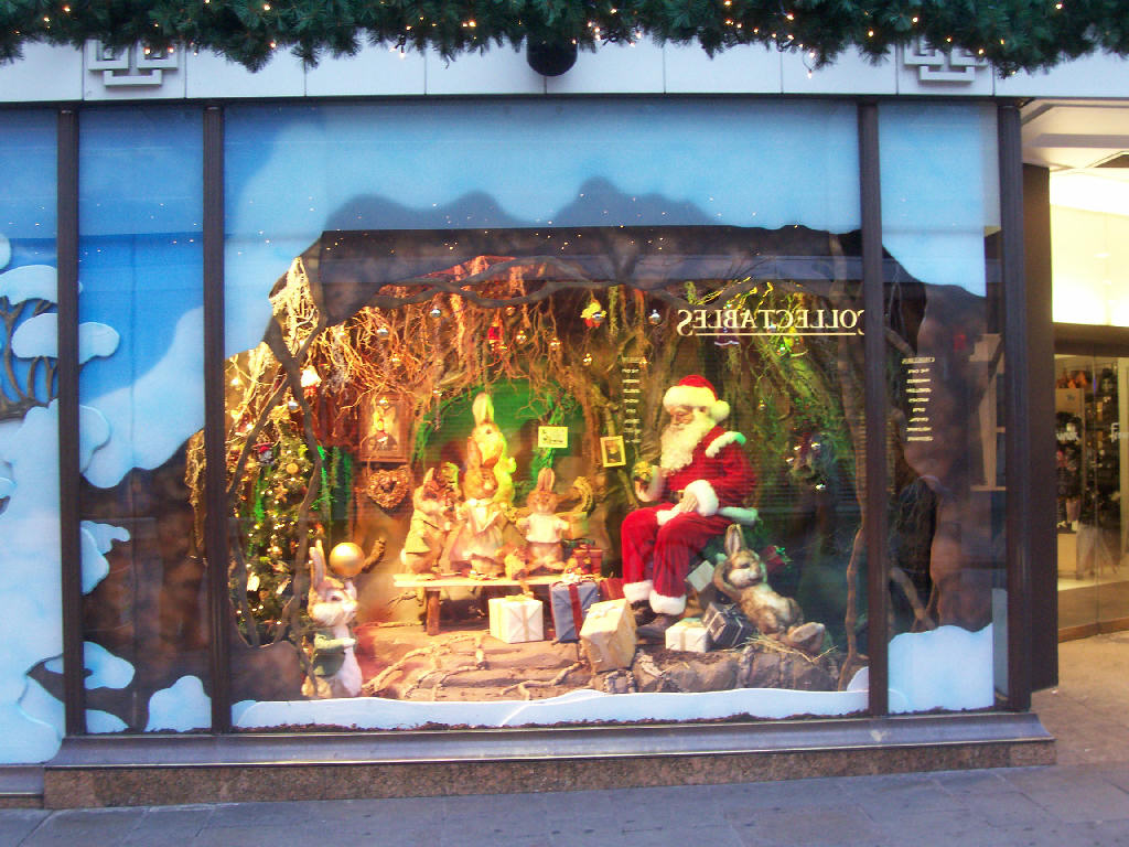 Christmas Displays Near Me