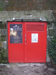 Ouse St entrance