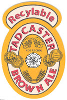 Tadcaster Broon