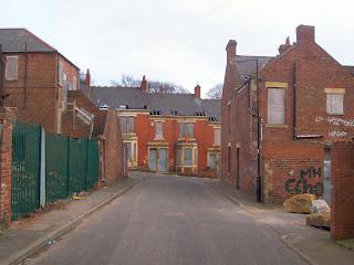 Old Benwell