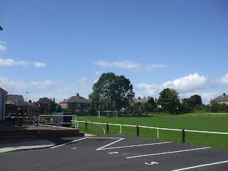 Grounsell Park - Home of Heaton Stannington Football Club