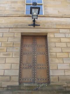 Moot Hall