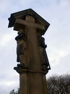 Photographs Of Newcastle Elswick St John S Cemetery