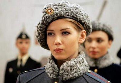 Femmes Soldats - pornodinguecom