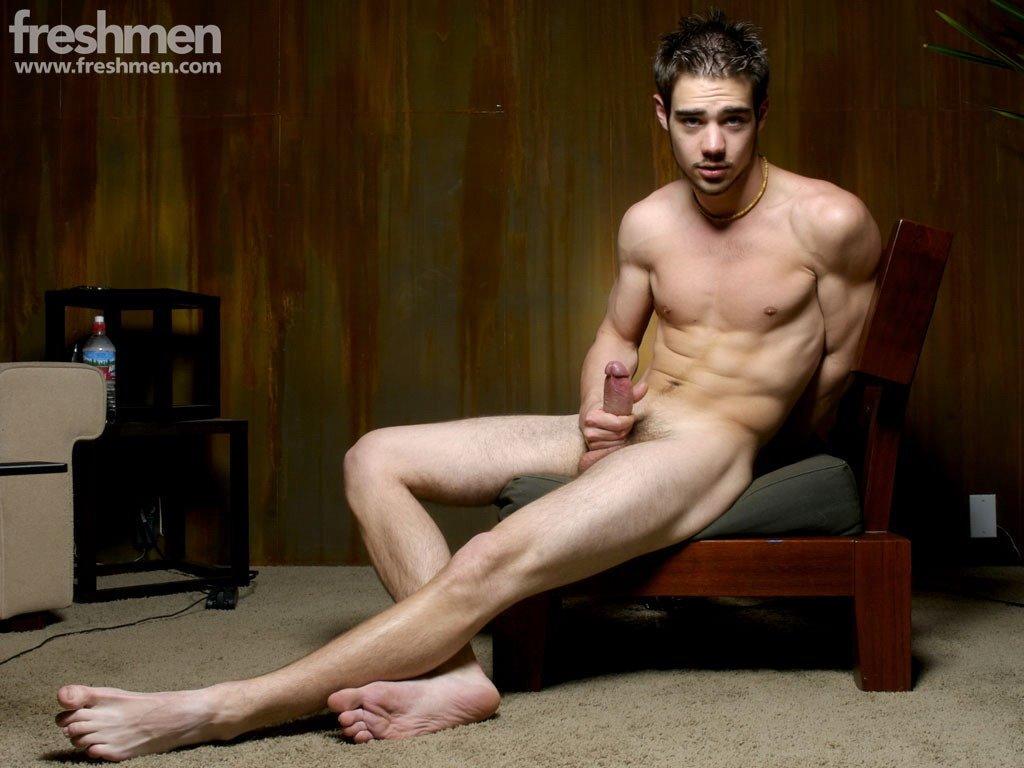Zack Randall Naked 43