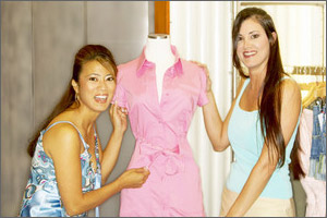 Fashion Industry Network Role Of Fashion Designers In The Fashion Design Industry