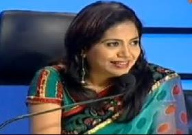 Maa Super Singers: Sunitha(Singer)