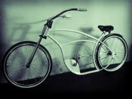 Modifikasi Sepeda Mini Phoenix Residence O