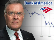 Bank of America CEO Ken Lewis
