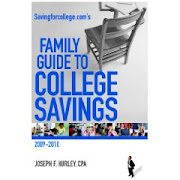 Financing college education is a big business