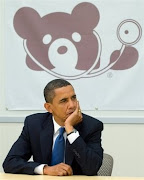 U.S. President Barack Obama for Children's Health