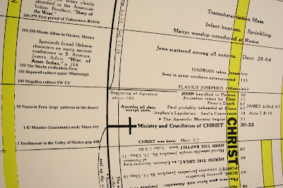 Amazing Bible Timeline Review