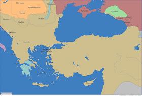 Kwdikos Daskalos Istorikoi Xartes Ths Epanastashs Apo To 1821 Ws