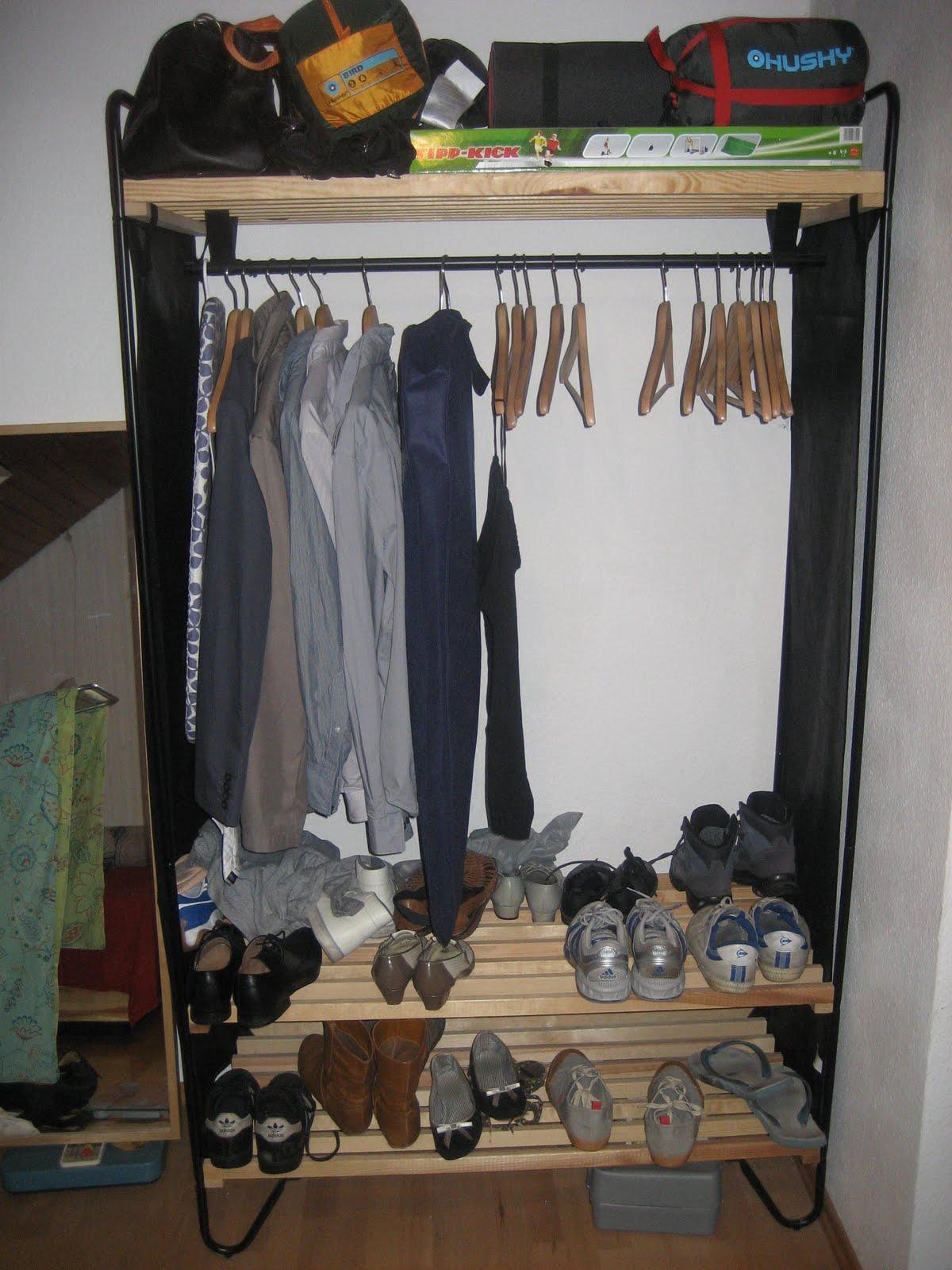 Zu Verkaufen Ikea Bod Wardrobe 40