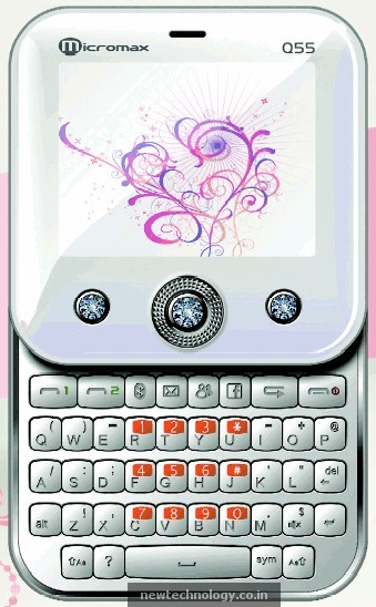 Micromax s structure in india