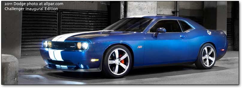 Chris Leith Automotive: 2011 Dodge Challenger 392 Hemi ...