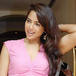 Sameera Reddy in Pink Tops & Jeans  Photo Gallery