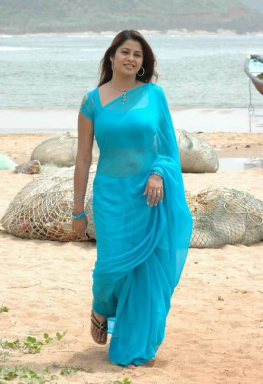 Bollywood Images Local Masala Hot Aunty Photos -7503