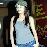 Sneha Ullal in Jeans  Photo Gallery