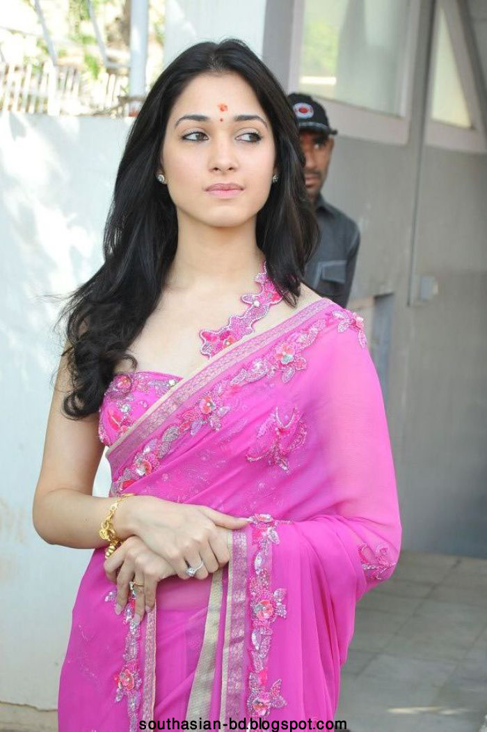 Cute Pink Girly Wallpaper Sexy Girl Bikini New Tamanna Bhatia Latest Photos Tamil