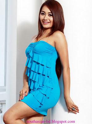 Latest Wallpaper Girl Sexy Girl Bikini New Myanmar Model And Sexy Actress
