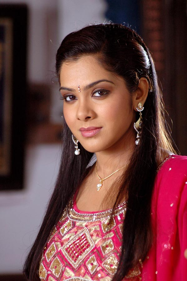 Sandhya: Sandhya Hot Cute Wallpapers