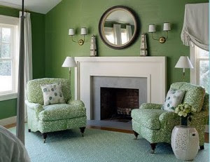 Interiors Refined: Top Ten Decorating Mistakes - #3 ...