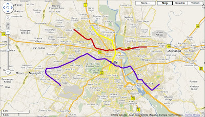 Subway Map Google Maps How.Sarson Ke Khet More Delhi Metro Maps