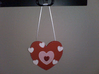 Valentines Day Crafts Mine For The Making