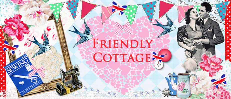 Friendly Cottage