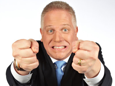 Glenn Beck Has Forgotten To Practice What He Preaches!!!