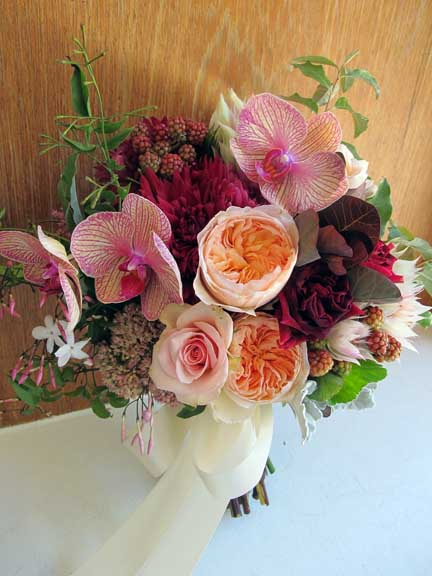 Your Russian Bride Lovely Bouquet 104