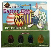 The Best Easter Egg Dye