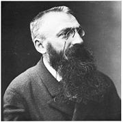 Happy Birthday Auguste Rodin!