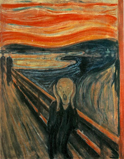 Happy Birthday Edvard Munch!