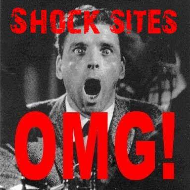 Shock sites omg