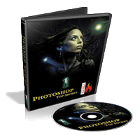 Photoshop Top Secret Dvd 1