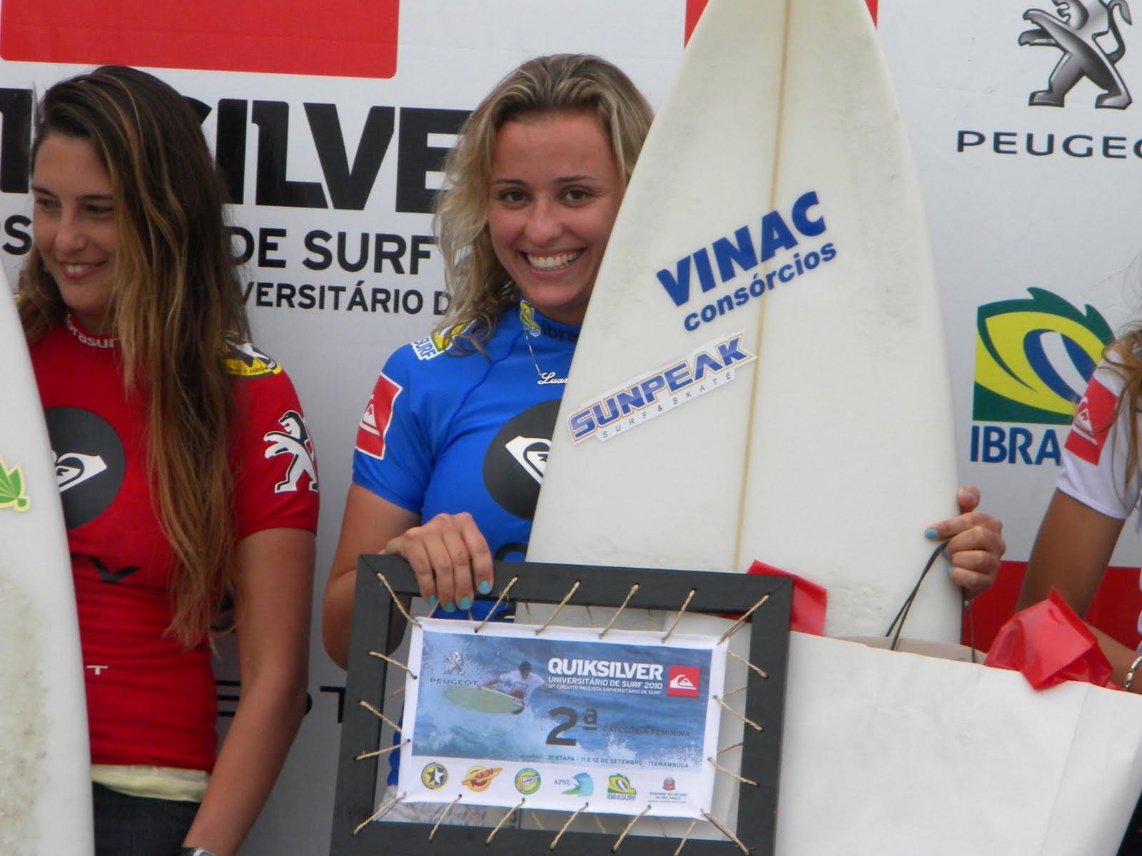 Chegou ao fim no último domingo (12) a temporada 2010 do Quiksilver  Paulista Universitário de Surf apresentado por Peugeot, na praia de  Itamambuca, Ubatuba. 65d3c49d0a
