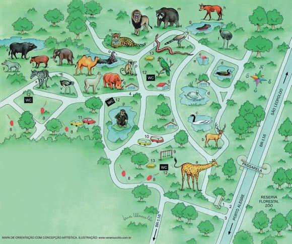 Zoo de Sapucaia